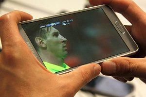 7 Mejores aplicaciones para ver fútbol gratis