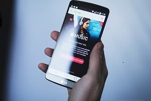 Apps de música para Android