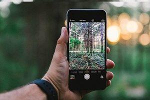 apps para fotografia android