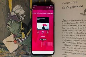 7 Aplicaciones para escuchar audiolibros