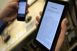 7 Aplicaciones para leer libros android