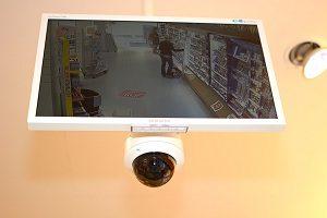 Aplicaciones para ver cámaras de seguridad en android