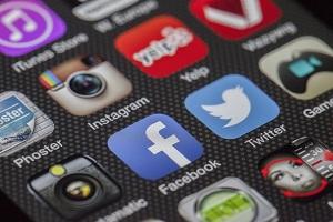 aplicaciones de redes sociales para android