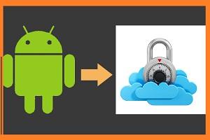hacer copia de seguridad android
