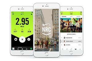 Top aplicaciones de running para android