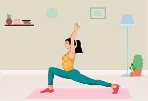 mejores apps de ejercicios para hacer en casa